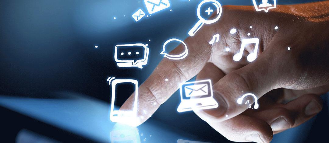 Como a tecnologia ajuda na gestão de recursos humanos
