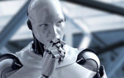 O trivial fica com os robôs