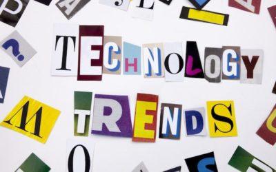 27 tendências tecnológicas que mudarão os negócios nos próximos anos